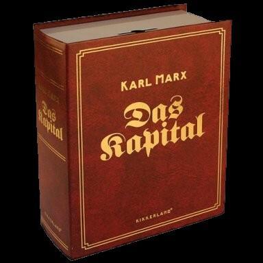 Karl Marx - Das Kapital (1867)