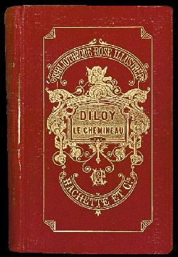 La Bibliothèque rose illustrée par Louis Hachette