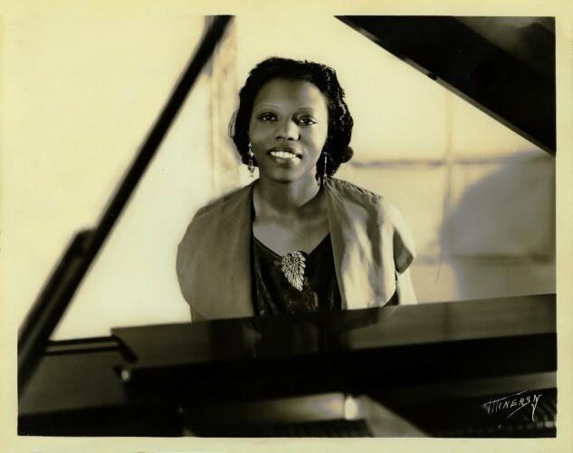 Mary Lou Williams (1938)