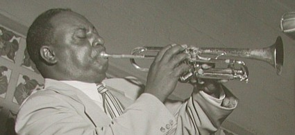 Cootie Williams (detail) by David Johnson