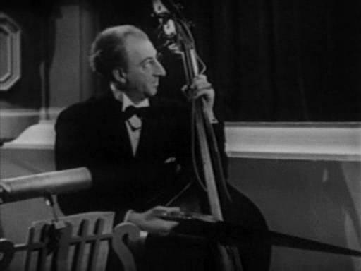 Hellzapoppin' (1941) HC.Potter (sawed bass 1)